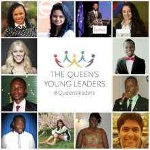 Our ‪#‎Queensyoungleaders need you! Could you mentor the next generation of global leaders? Sign up: http://bit.ly/1GaIJbU