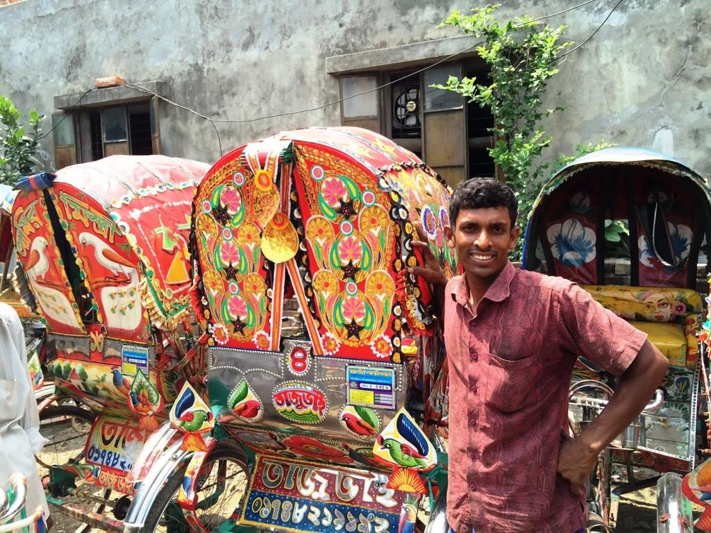 B'Yeah - Bangladesh