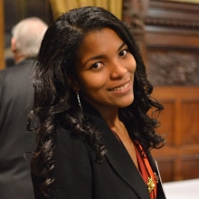 There's just three weeks to go until the applications close for the #QueensYoungLeaders Awards! Over on our website Angelique Pouponneau, one of this year's winners from the Seychelles, shares her five top tips from the Residential Week in the UK (link in bio). Don't forget if you're aged 18 to 29, from a Commonwealth country and making lasting change in your community, then you can apply at queensyoungleaders.com