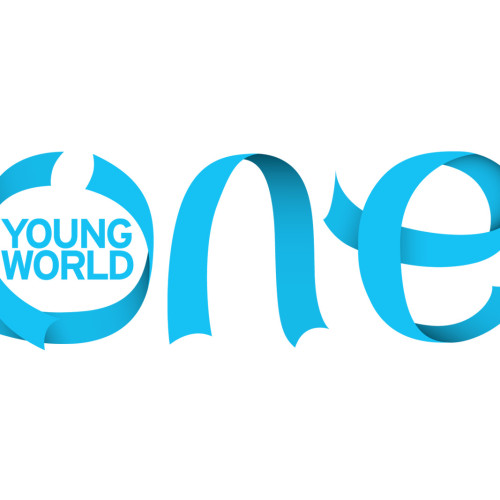 The Queen's Young Leaders speak at One Young World