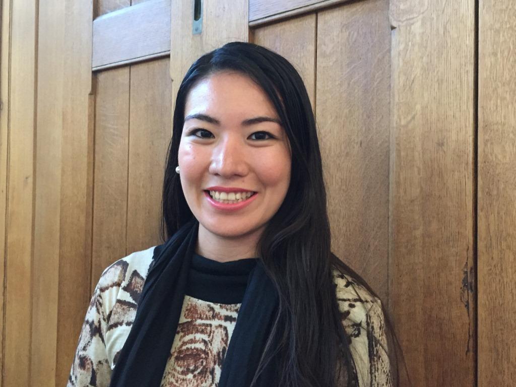 QYL 2017 Advisory Panel - Erna Takazawa