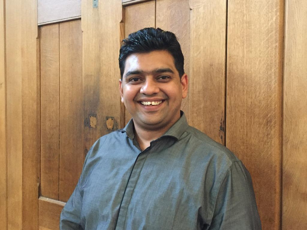 QYL 2017 Advisory Panel - Salman Ahmed